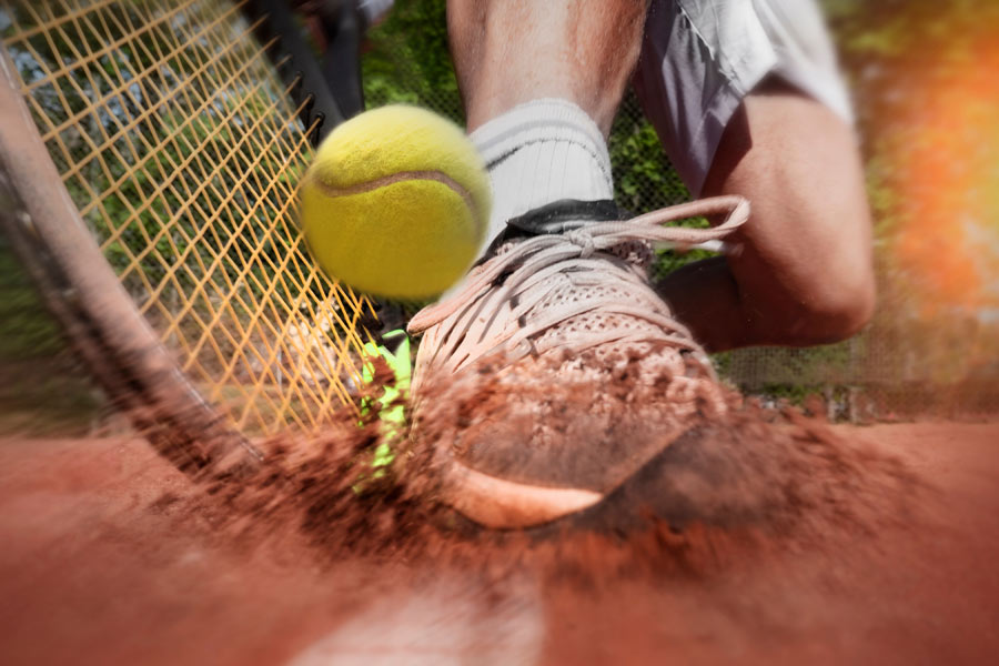 Mannschaftssport - Tennisclub Blau-Weiß Meckenheim