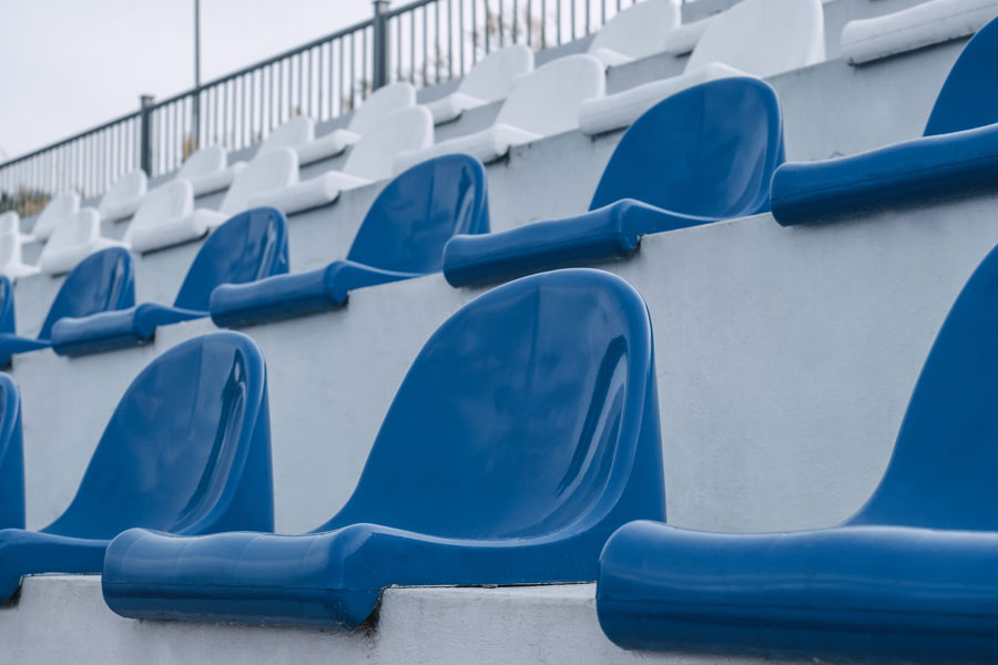 Sitzschalen - Tennisclub Blau-Weiß Meckenheim