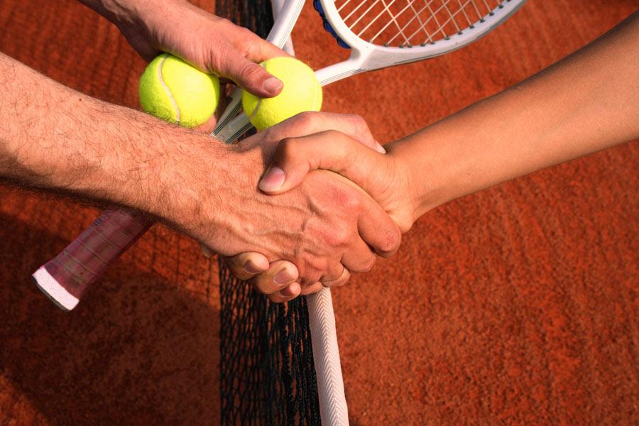 Gastspieler Tennisclub Blau-Weiß Meckenheim