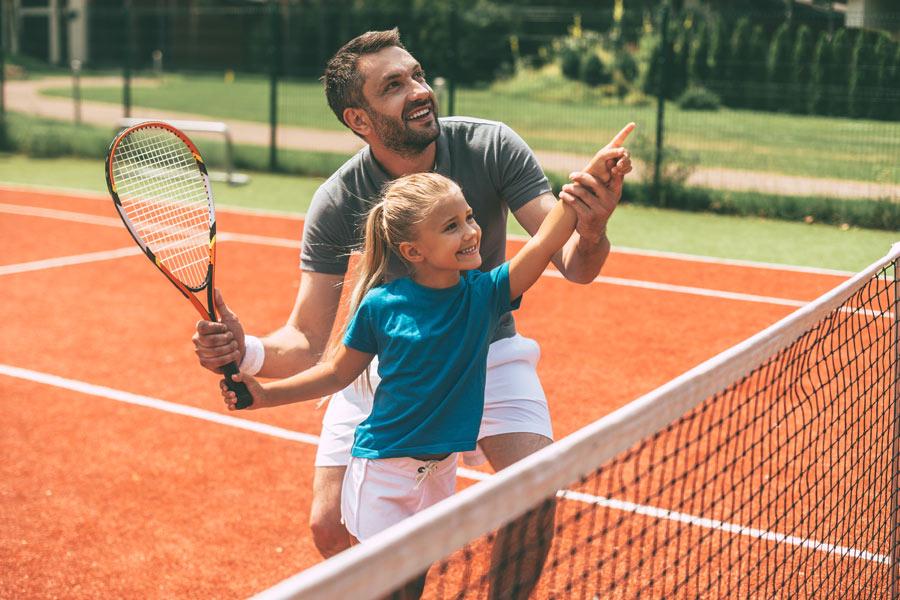 Jugend - Tennisclub Blau-Weiß Meckenheim