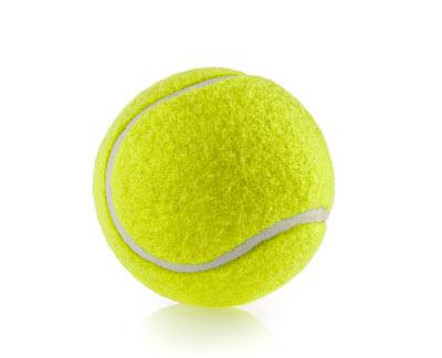 Tennisball - Tennisclub Blau-Weiß Meckenheim